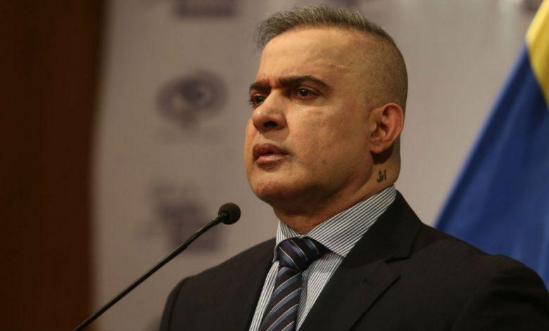 Photo of Saab cita a Guaidó a comparecer ante el Ministerio Público