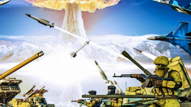 Photo of ¿Conoces «Conflict of Nations», el juego gratuito de estrategia para navegador?