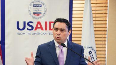 Photo of Gobierno Interino agradeció a países participantes en Conferencia de Donantes