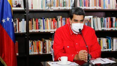 Photo of Nicolás Maduro acusó a Iván Duque de planear infectar a venezolanos con covid-19