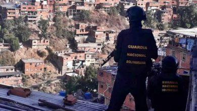 Photo of Aún se desconoce la identidad de las personas ultimadas en Petare