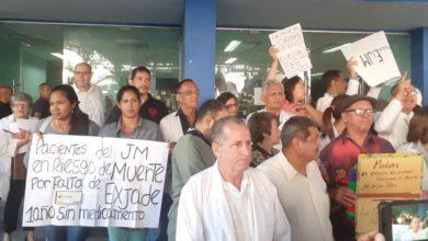 Photo of Denuncian que cifras de contagios por coronavirus podrían ser mayor a las dadas por autoridades venezolanas