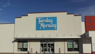 Photo of Minorista de artículos de decoración para el hogar, Tuesday Morning, se declaró en bancarrota