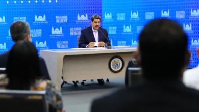 Photo of Maduro anunció nuevo esquema de precios de la gasolina y flexibilización de la cuarentena para este 1 de junio