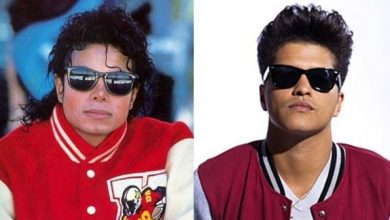Photo of ¿Bruno Mars hijo de Michael Jackson?