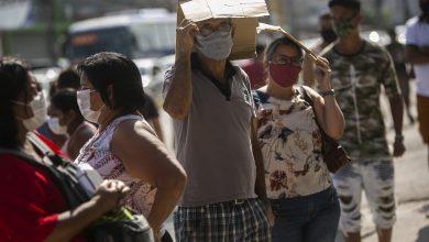 Photo of Atención mundial en Sudamérica, nuevo epicentro del coronavirus