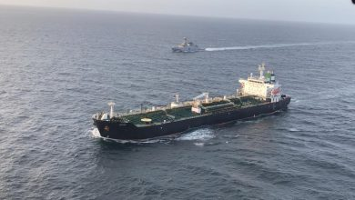 Photo of Buque con combustible se encuentra en costas de Nueva Esparta