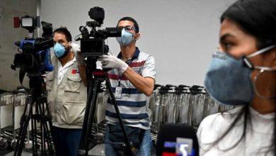 Photo of FELAP: «51 trabajadores de la prensa han fallecido por COVID-19 en América Latina y el Caribe»