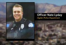 Photo of La policía de Ogden dio a conocer el nombre del oficial y el sospechoso que murieron en un tiroteo