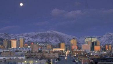 Photo of Salt Lake City podría recuperarse rápidamente de la crisis que deja  el coronavirus