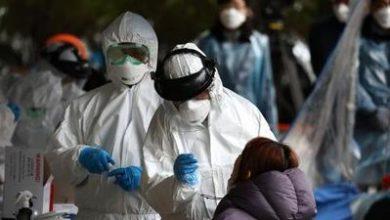 Photo of La cifra de muertos por coronavirus podría ascender a 228 en Utah para el mes de agosto