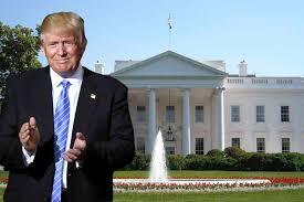 Photo of El coronavirus en la casa del hombre con más fobias a los gérmenes: Donald Trump
