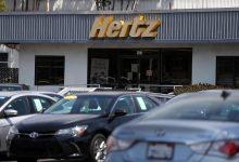 Photo of Compañía de renta de autos Hertz se declara en bancarrota