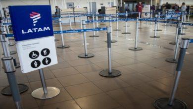 Photo of Otra empresa en bancarrota por la pandemia en EEUU: Aerolíneas Latam