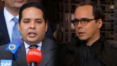 Photo of Renuncian a sus cargos dos funcionarios del gobierno interino de Guaidó