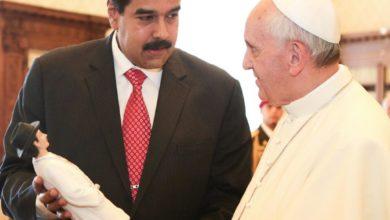 Photo of Maduro se atribuye beatificación de José Gregorio Hernández