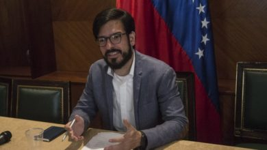 Photo of Pizarro: Convenio con la OPS no es una negociación política