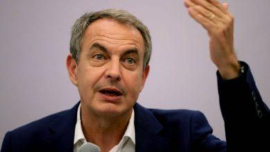 Photo of Zapatero: Hay gobiernos que se arrepienten de haber reconocido a Guaidó