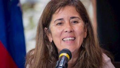 Photo of Comunidad internacional condenó expulsión de la embajadora de la Unión Europea en Venezuela