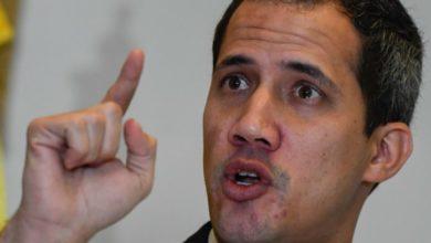 """Photo of Guaidó dice que """"Es momento de ir a acciones de mayor contundencia"""" ante la designación del CNE"""