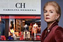 Photo of Tienda Carolina Herrera niega entrada a primera dama de Cuba y el hecho se vuelve viral