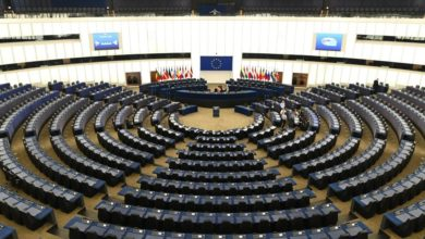 Photo of Parlamento Europeo pide elecciones libres en Venezuela