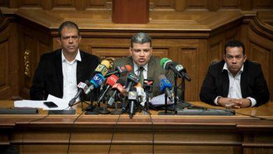 Photo of Suiza añadió a 11 altos funcionarios del régimen a su lista de sancionados