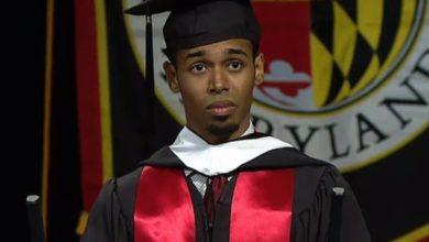 Photo of ¡Querer es poder! Joven recolector de basura fue aceptado en la Universidad de Harvard
