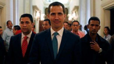 Photo of Guaidó respaldó acto de rebeldía del movimiento estudiantil en el Día de la Independencia