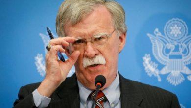 Photo of John Bolton dice que si Trump gana intentará reunirse con Maduro