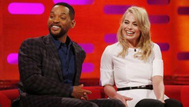 Photo of ¿Will Smith y Margot Robbie juntos? Crecen los rumores