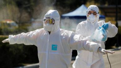 Photo of Advierten expertos en salud de Utah: «Nos dirigimos a un desastre» si la situación de COVID-19 no mejora