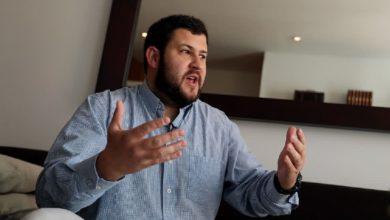 Photo of David Smolansky: «Maduro abre el espacio aéreo para el narcotráfico»