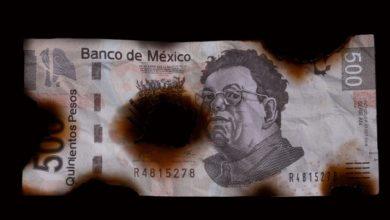 Photo of Economía mexicana tiene la peor caída en la historia