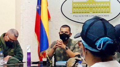 Photo of Gobernador del estado Zulia confirmó que tiene coronavirus