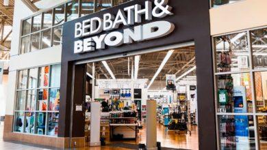 Photo of Continúa la muerte del retail: Bed, Bath & Beyond anuncia que cerrará 200 de sus tiendas