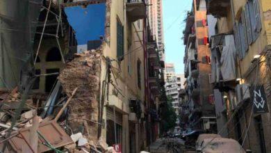 Photo of México aportará 100 mil dólares en apoyo a Líbano