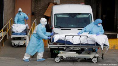 Photo of La última semana de julio fue la que tuvo más muertes  en Utah desde el inicio de pandemia