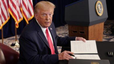 Photo of Donald Trump anunció un nuevo plan de ayudas económicas para enfrentar la crisis del coronavirus