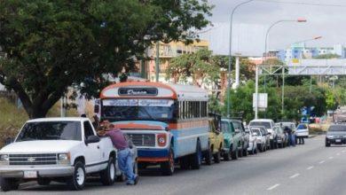 Photo of Capriles: «Las colas por gasolina nunca se han ido»