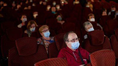 Photo of Estas son las nuevas reglas en los cines de la Ciudad de México durante la nueva normalidad