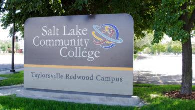 Photo of Búsqueda por sospechosos armados provocó cierre temporal del campus Taylorsville Redwood