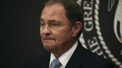 Photo of Gobernador de Utah establece nueva meta en la lucha contra el Coronavirus
