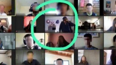 Photo of Lo robaron mientras tomaba una clase por Zoom (+VIDEO)