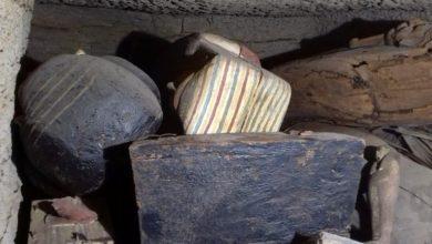 Photo of ¿Te enteraste? Descubrieron 27 sarcófagos de más de 2.500 años de antigüedad
