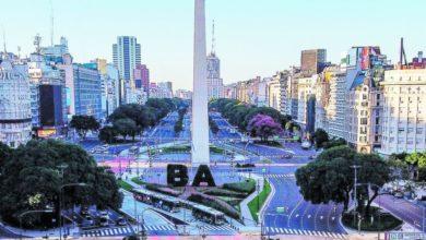 Photo of Ciudad de Buenos Aires busca estudiantes y teletrabajadores extranjeros con visas especiales y beneficios de residencia, para recuperar su economía