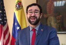 Photo of Fincheltub: «Pasaporte venezolano podría estar vigente en cualquier parte del mundo sin acudir al SAIME» (+VIDEO)