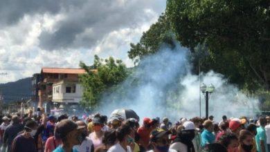 Photo of Foro Penal Venezolano contabiliza al menos 31 detenidos por protestar en Yaracuy