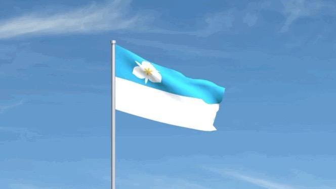 Photo of Estudiantes crearon el diseño de la nueva bandera de Salt Lake City