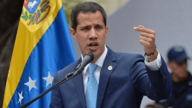 Photo of Juan Guaidó presentó la agenda de movilización del Pacto Unitario